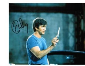 Eric Roberts Hollywood Legend Signed 10x8 photo #5